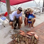 Spearfishing in key west Florida